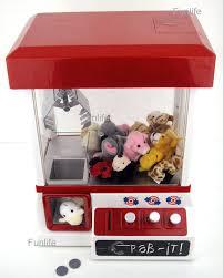 Mini Vending Machine Toy Unique Table Doll Machine Plus 48 Doll Vending Machine Mini Clip Doll