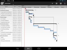 Gantt Chart App Android Best Gantt Chart App Android Gantt Chart App For Office 365