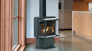gas or wood fireplace gas stove gas fireplace vs wood burning cost