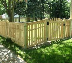 wooden fence designs wood fence gate designs privacy wood fence design ideas