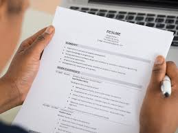 Skills To Have On Resume 100 Skills Great To Have On Your Résumé Right Now Business Insider 48