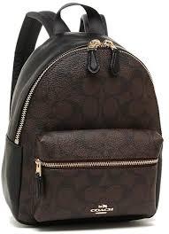 COACH F58315 IMAA8 Mini Backpack