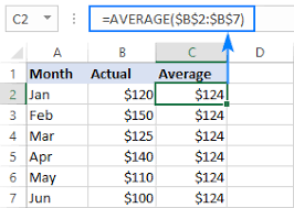 How To Add Average Line In Excel Chart How To Add A Line In Excel Graph Average Line Benchmark Etc