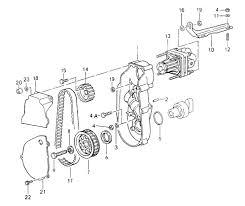 buy porsche 964 911 1989 94 belts all types design 911 power steering belt porsche 964 1990 94