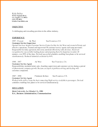 Airline Resume Samples Airline Ticketing Agent Resume Samples Airline Customer Service