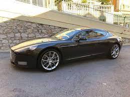 Buy Aston Martin Rapide Now Exclusive Selection