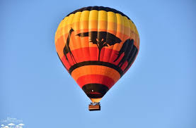 Not Just A Floating Balloon Of Hot Air Interesting Facts