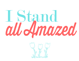 I Stand All Amazed Flip Chart For Lds Primary Whipperberry