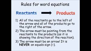 writing and balancing word equations worksheet lovely ks3 chemistry writing word equations you