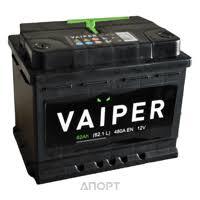 <b>Аккумуляторные батареи</b> Vaiper: Купить в Москве | Цены на Aport ...