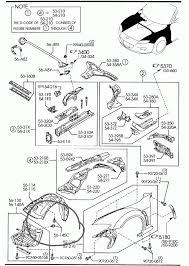 Basic car engine diagram
