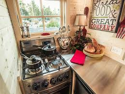 tiny house stove. Brilliant Stove Are You Concerned About Maintaining Your Culinary Passions In A Tiny House  RV Well Donu0027t Worry Cooking Tiny Kitchen Is The Same As Cooking  Intended Stove O
