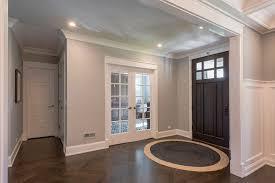 office entry doors. Custom Wood Front Entry Doors. 5-Panel Paint Grade MDF Single Powder Room Door Office Doors