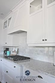 the best white for kitchen cabinets with marble sherwin williams high reflective white kylie
