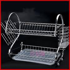 Plate Storage Rack Kitchen Popular Kitchen Dish Rack Buy Cheap Kitchen Dish Rack Lots From
