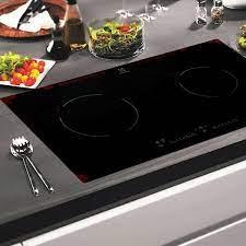 Bếp điện hồng ngoại âm Electrolux EHC7240BA - Hàng chính hãng