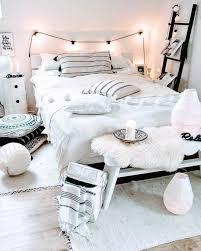 Rosa Accessoires Schlafzimmer Gemütliche Pastellfarben
