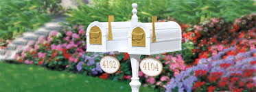 residential mailboxes and posts. Residential Mailboxes And Mailbox Posts D