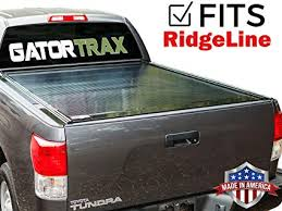 Honda Ridgeline Model Comparison Chart Gatortrax Retractable Fits 2006 2015 Honda Ridgeline Only Gloss Truck Bed Tonneau Cover G10501 Made In The Usa