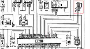 peugeot 206 wiring diagram starfm me Honda Radio Wiring Diagram for 2001 peugeot 206 wiring diagram