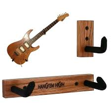 angled guitar hanger for electric guitars guitar wall hanging system high guitar hangers angled guitar wall