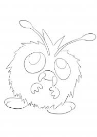 Click on an image below. Pokemon Free Printable Coloring Pages For Kids