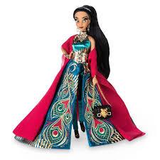 Jasmine Disney Designer Collection Premiere Series Doll