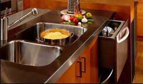 what is the effect of oven cleaner on kitchen countertops answer