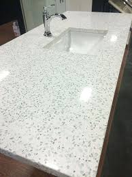 terrazzo countertops kitchen with i am intrigued by recycled glass they are a bit er than quartz to create awesome terrazzo tile kitchen countertops