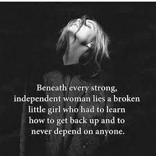 Being An Independent Girl Quotes Strong Women Quotes Powerful Independent Woman Quotes 5