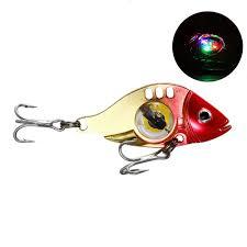 Fishing Bait Light Buy Festnight Fishing Lures Kit Led Light Fish Bait Lure