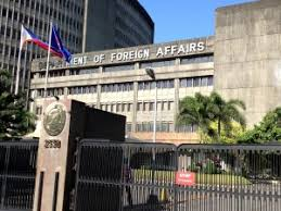 isis main office. Department Of Foreign Affairs Building. INQUIRER FILE PHOTO Isis Main Office ;