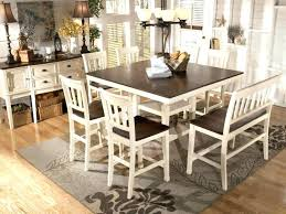 counter height kitchen sets counter height kitchen table set tall kitchen table with stools round counter