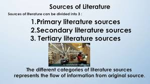 Literature review in research Synthesis Matrix for literature review