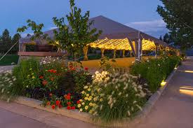 Denver Botanic Gardens Seating Chart Umb Bank Amphitheater Denver Botanic Gardens