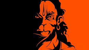 Angry Hanuman Wallpapers - Wallpaper Cave