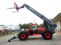 Ingersol Rand Forklift 2007 Ingersoll Rand Vr1056 In Norfolk Va Usa