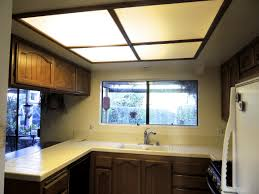 kitchen lighting fluorescent. Kitchen Lighting Fluorescent Light Fixtures Drum Satin Brass Throughout Sizing 2304 X 1728 T