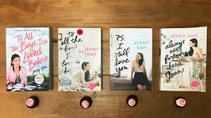 So even though i know what you said was true, for the first time, i chose. What To Read After Watching To All The Boys I Ve Loved Before Get Literary