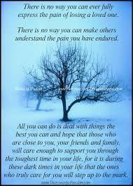 Quote About Losing A Loved One Magnificent Quotes Losing Loved One