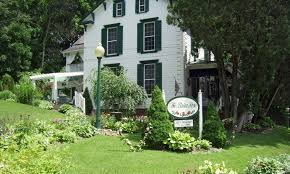 The Briar Rose Bed and Breakfast Reedsville PA