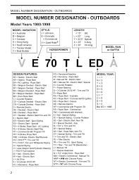 Evinrude Johnson Gale Id Chart Pdf All Las Vegas Pix