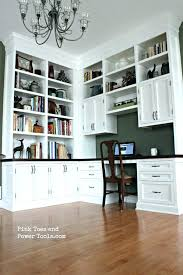 built in study furniture. Fitted Study Furniture Uk Built In A Home Office With Bookshelves See .