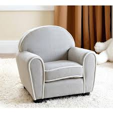 kids furniture kid lounge chairs personalized toddler chair baby grey linen armchair little extraordinary