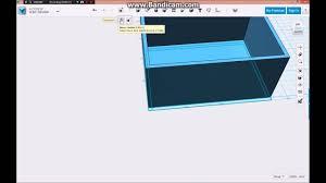 123d Design Basics Basics Of Autodesk 123d Design Making An Arduino Nano Case Part 1