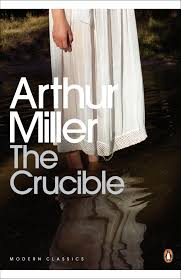 the crucible a play in four acts by arthur miller share this title arthur miller s