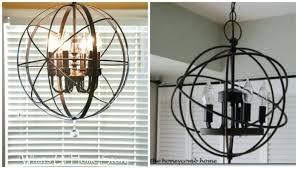 orb chandelier diy orb lights wooden orb chandelier diy