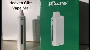 heaven gifts icare vape mail you