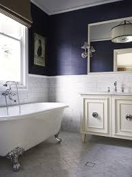 Retro Bathrooms New The 48 Best Small Bathroom Paint Colors MyDomaine