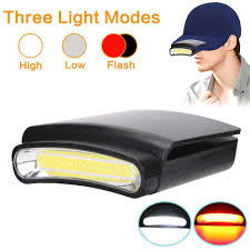 Ball Cap Light Us 3 73 16 Off Cap Hat Light Led Headlamp Rotatable Ball Cap Visor Hands Free For Hunting Camping Fishing B2cshop In Outdoor Tools From Sports